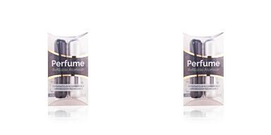 Pressit Vaporisateurs rechargeables COFFRET 2 unités. Noir & gris