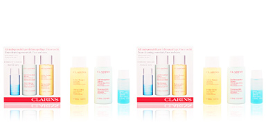Clarins RECRUITING PS LOTE 3 pz