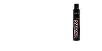 Redken CONTROL ADDICT extra high-hold hairspray 400 ml