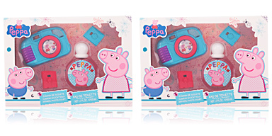 Cartoon PEPPA PIG SET 2 pz