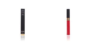 Chanel LEVRES SCINTILLANTES #606-rouge désert 5,5 gr