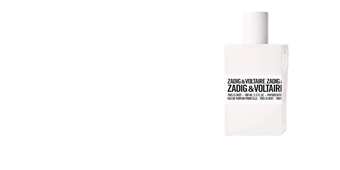 Zadig & Voltaire THIS IS HER! edp spray 100 ml