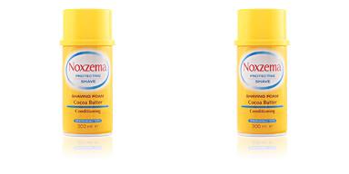 Noxzema PROTECTIVE SHAVE foam cocoa butter 300 ml