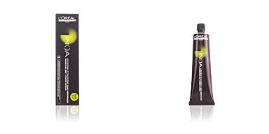 L'Oréal Expert Professionnel INOA coloration d'oxydation sans amoniaque #4 60 gs