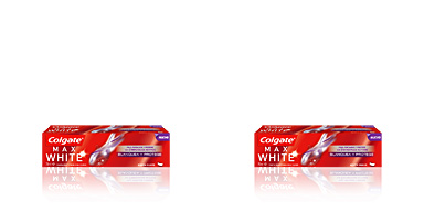 Colgate MAX WHITE PROTEGE Y BLANQUEA pasta dentífrica 75 ml