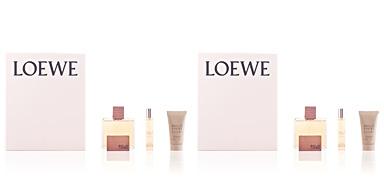 Loewe SOLO LOEWE CEDRO SET 3 pz