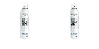 L'Oréal Expert Professionnel TECNI ART reno fix anti-frizz force 4 250 ml