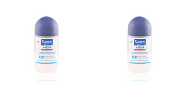 Sanex MEN ACTIVE CONTROL 48H deo roll-on 50 ml