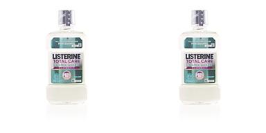 Listerine TOTAL CARE enjuague bucal 250 ml