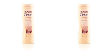 Dove SUMMER GLOW nourishing lotion #medium to dark skin 250 ml