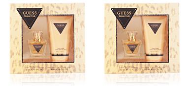 Guess GUESS SEDUCTIVE WOMAN COFFRET 2 pz