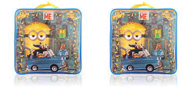 Cartoon MINIONS COFFRET 3 pz