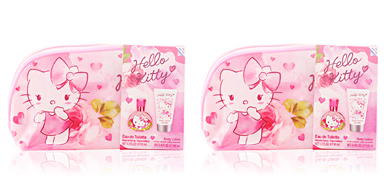 Hello Kitty HELLO KITTY SET 3 pz