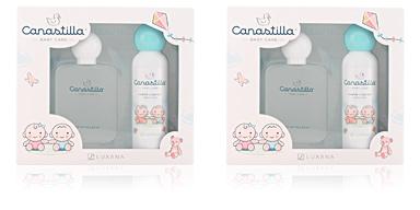 Luxana CANASTILLA COFFRET 2 pz