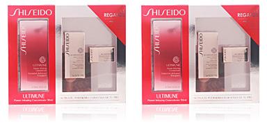 Shiseido ULTIMUNE & BIO PERFORMANCE COFFRET 3 pz
