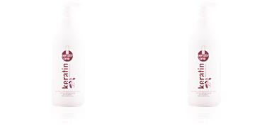 Alexandre Cosmetics KERATIN CARE keratin mask cacao 1000 ml