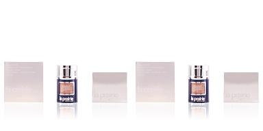 SKIN CAVIAR concealer foundation SPF15 #soleil beige 30 ml