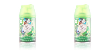 Air-wick AIR-WICK FRESHMATIC ambientador rec #coconut water&freshmint