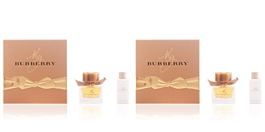 Burberry MY BURBERRY COFFRET 2 pz