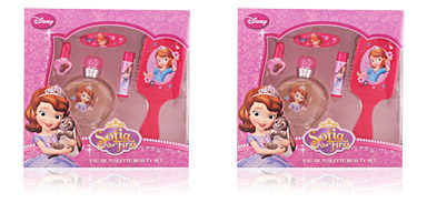 Cartoon PRINCESA SOFIA COFFRET 5 pz