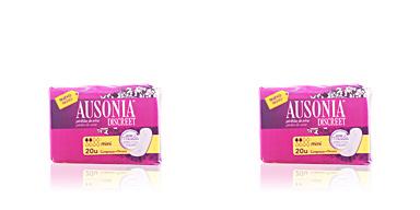 Ausonia AUSONIA DISCREET compresas incontinencia mini 20 uds