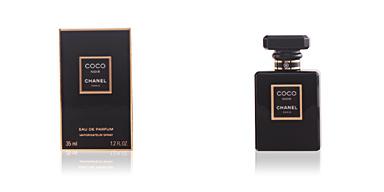 Chanel COCO NOIR edp vaporizador 35 ml
