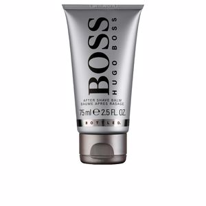 BOSS BOTTLED after shave balm 75 ml