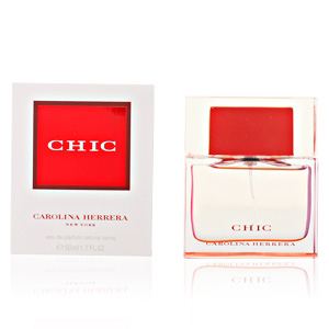 CHIC edp vaporizador 50 ml