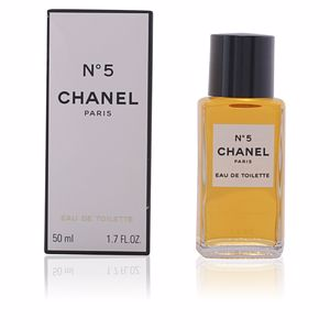Nº 5 edt 50 ml