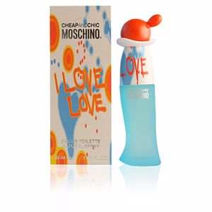 CHEAP & CHIC I LOVE LOVE edt vaporizador 30 ml