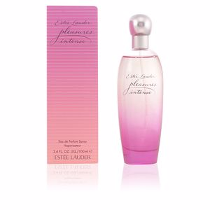 PLEASURE INTENSE edp vaporizador 100 ml