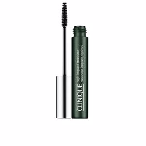 HIGH IMPACT mascara #01-black 8 gr