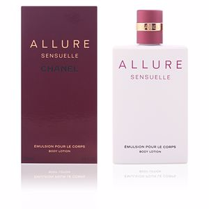 ALLURE SENSUELLE emulsion corps 200 ml