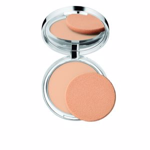 SUPERPOWDER double face #02-matte beige 10 gr