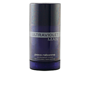 ULTRAVIOLET MAN deo stick alcohol free 75 ml