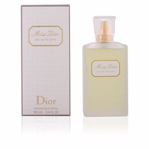 MISS DIOR ORIGINALE edt vaporizador 100 ml