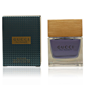 GUCCI HOMME II