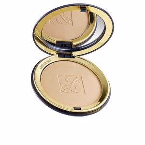 DOUBLE MATTE pressed powder #02-light-medium 14 gr