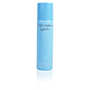LIGHT BLUE deo vaporizador 150 ml