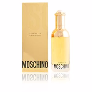 MOSCHINO edt vaporizador 75 ml