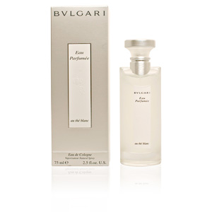 BVLGARI AU THE BLANC edc vaporizador 75 ml