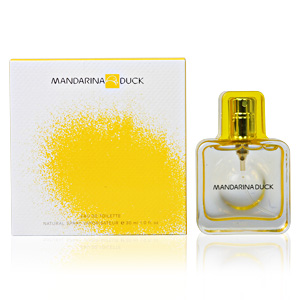 MANDARINA DUCK edt vaporizador 30 ml