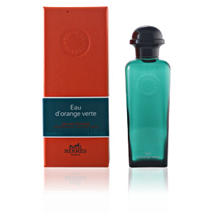EAU D'ORANGE VERTE edc vaporizador 100 ml