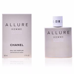ALLURE HOMME ED.BLANCHE edt conc. vaporizador 50 ml