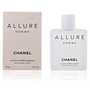 ALLURE HOMME ED.BLANCHE after shave 50 ml