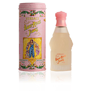 BABY ROSE JEANS edt vaporizador 50 ml