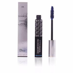 DIORSHOW mascara WP #258-azur 11.5 ml