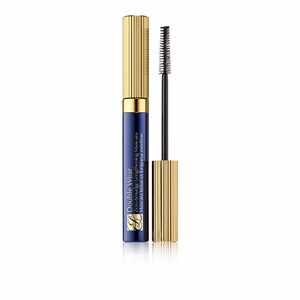 DOUBLE WEAR zero smudge mascara #01-black 6 ml
