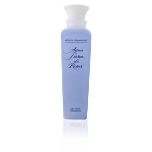 AGUA ROSAS gel de ducha 500 ml