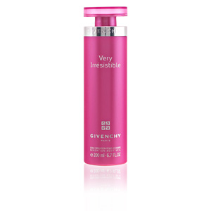VERY IRRESISTIBLE voile corps 200 ml